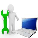 Обслуживание компьютерной техники  в организациях и фирмах