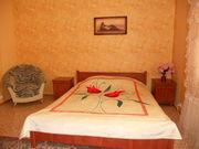 1 комнатная квартира, на сутки,  часы, около метро Спортивная.