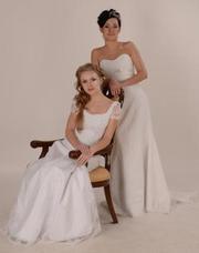 Свадебные и вечерние платья. Салон Триумф