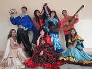 Цыганская шоу-программа на Ваш праздничный вечер