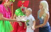 Детский Клоун на Ваше праздничное мероприятие