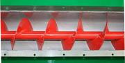 Шнековый Транспортер для Зерна  Ø170 мм,  Длина L 1-13 метров