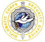 Младший инспектор охраны специального батальона милиции