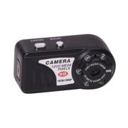 Видеокамера ночного видения