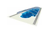 Павильоны для бассейнов IMPERIA PROGRESS
