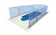 Павильоны для бассейнов VISION