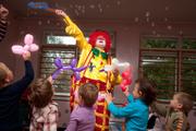 Клоун на ваш праздник