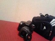 Фотоаппарат Sony a290 в отличном состоянии.
