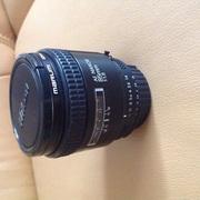 Продам объектив nikon 85mm f1.8