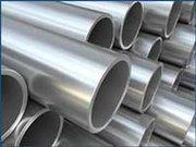 Трубы круглые из нержавеющей стали