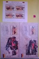 Продам  почтовые  марки