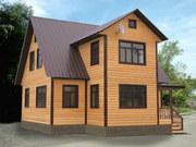 Блок хаус металлический от 105 000 за м2