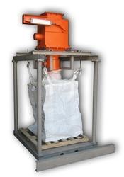 Дозатор для дозирования сыпучих в мешки «Биг-Бег»