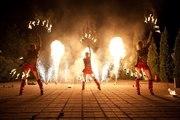 Файер Шоу на ваш праздник Яркое и завораживающее зрелище