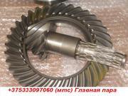 34/7  35/8  тяговые гипоидные передачи  Спринтер 411CDI, 413CDI, 416СDI