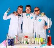 Научное Шоу на ваш праздник