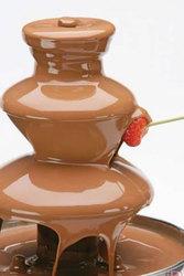 Шоколадный Фонтан на свадьбу,  день рождения,  корпоратив