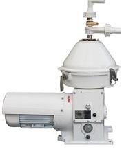Сепаратор молока Ж5-Плава-ОСК-1