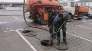 Услуги илососа, прочистка ливневой и фекальных сетей