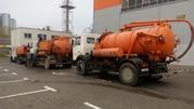 Чистка отстойников автомоек, утилизация ила, песка, нефтешламов, ПАСПОРТА