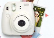 Фотоаппарат INSTAX MINI 8 WHITE