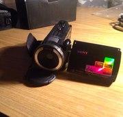 Камера SONY HDR-XR260E