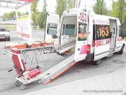 Предлагаем воспользоваться услугой  медицинского такси