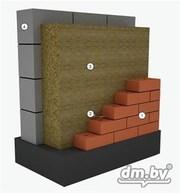 Теплоизоляционные плиты IZOVAT