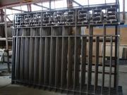 Металлоконструкции и металлосооружения
