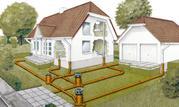 Водопровод и канализация для частных домов недорого в Минске