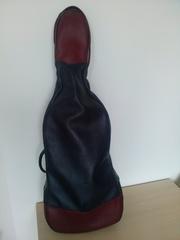 Продам виолончель 4/4 б/у