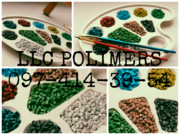 Производство и продажа вторичной гранулы полистирол ударопрочный HIPS
