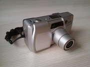 Фотоаппарат Olympus 80s пленочный