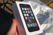 Новый оригинальный Apple iPhone 5s 16гиг Space Gray