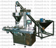Шнековый дозатор ДП2-0, 5ПБК