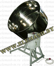 Дражеровочный барабан МБ-120