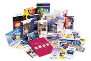 визитки,  конверты,  каталоги,  календари баннеры и растяжки,  листовки