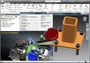 Курсы Autodesk Inventor