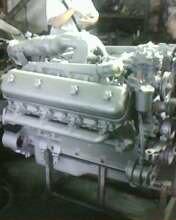Двигатель дизельный  ЯМЗ 238М2. С кап. ремонта. Первой комплектности.