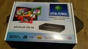 Продам Спутниковый ресивер NTV-Plus 1HD VA для просмотра нтв плюс