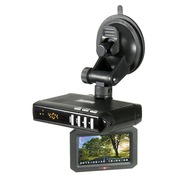 Видеорегистратор Антирадар и GPS трекер 3 в 1