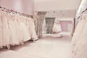свадебный салон,  срочно