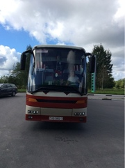 Автобус Bova FHD12360,  1993