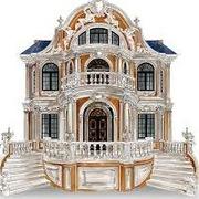 Фасадный декор,  лепнина,  армированный пенопласт минск