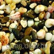 Грунт для аквариума Галька Феодосия №2 5-10 мм