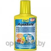 Средства для воды в аквариуме Tetra AquaSafe 250 мл — средство для создания естественных условий для рыб