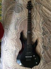 гитара ESP LTD F-50 BLK