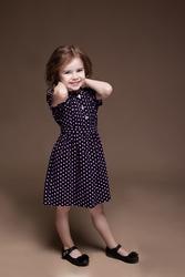 Детское модельное портфолио - первые шаги на пути к успеху