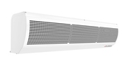 Воздушная водяная завеса ELiS C-W-100 с консолью