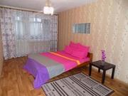 Хорошая 1-квартира на сутки, часы метро Спортивная
